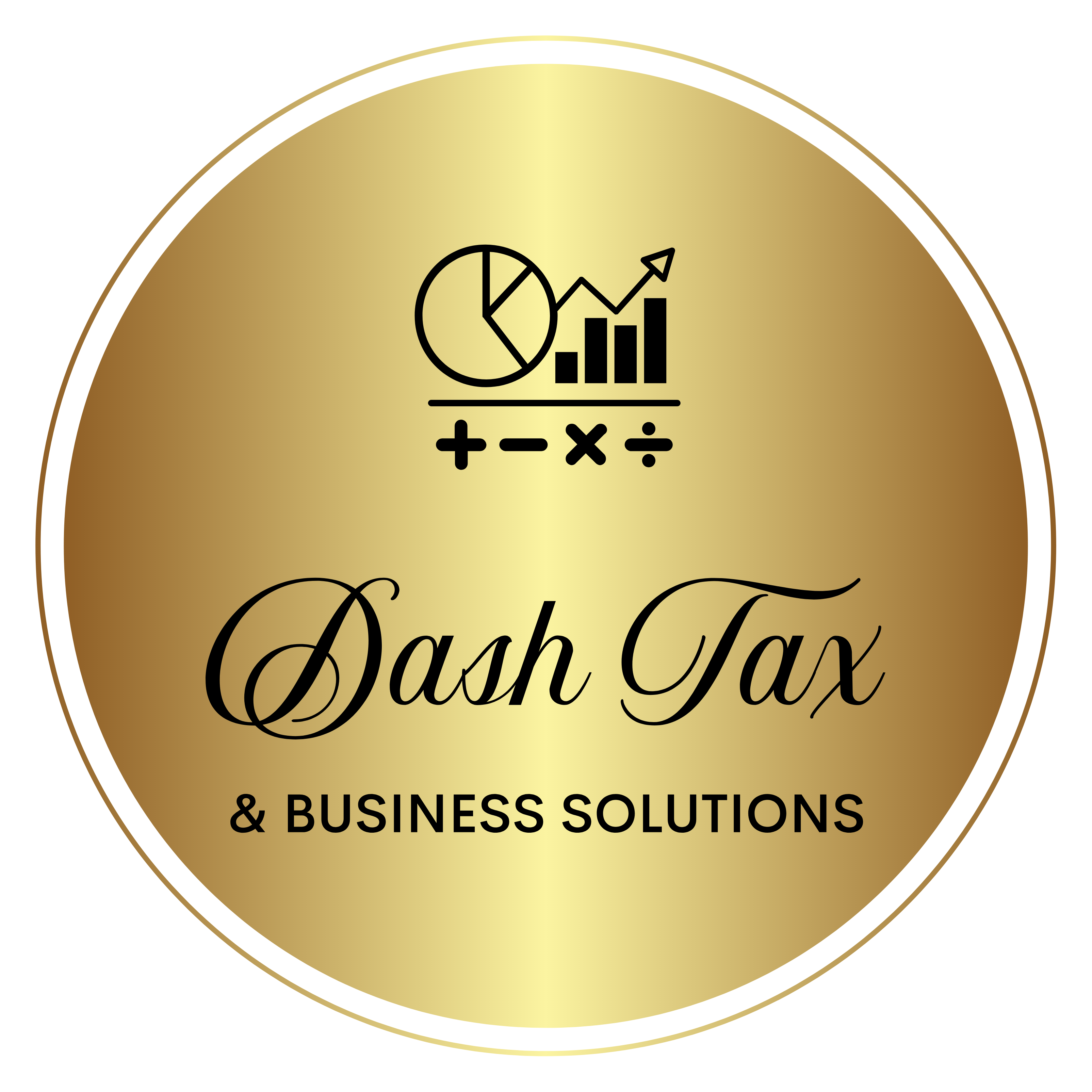 Dash Tax & Business Solutions